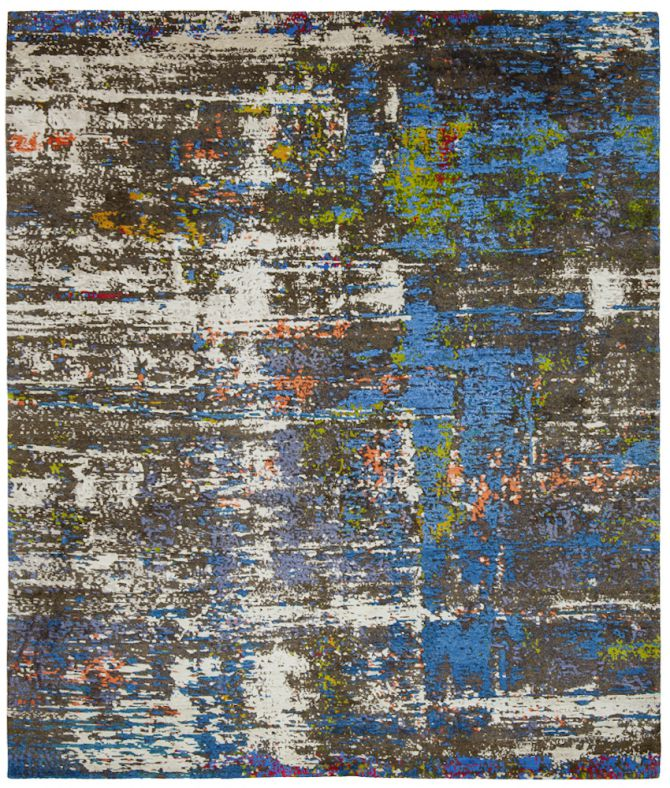250 x 300 cm Artwork 18 by Jan Kath