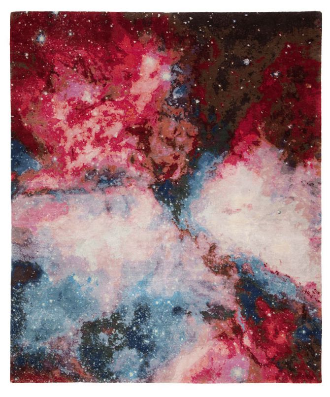 250 x 300 cm Space 1 by Jan Kath