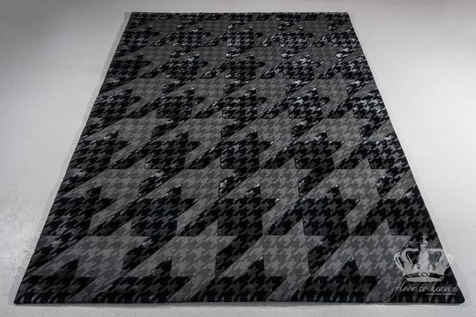 [NEW] Double Houndstooth