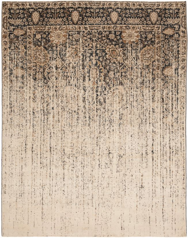 Jan Kath Preise erased heritage by jan kath front rugs